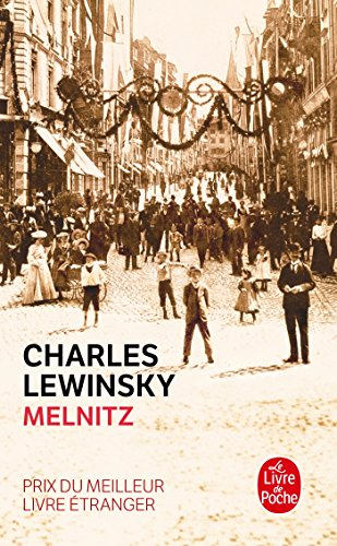 Melnitz (French Edition): Lewinsky, Charles
