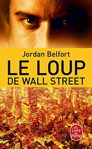 9782253129042: Le Loup de Wall Street