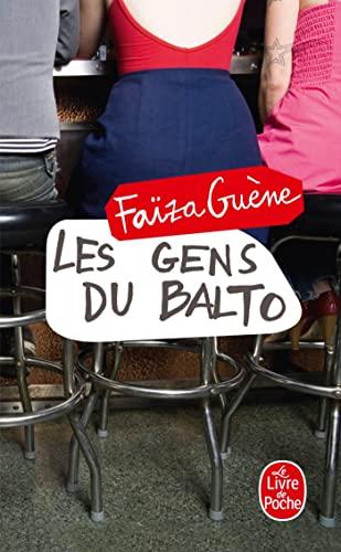 9782253129080: Les Gens Du Balto (Ldp Litterature) (French Edition)