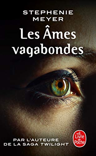 9782253129325: Les Ames Vagabondes (Ldp Litterature) (French Edition)