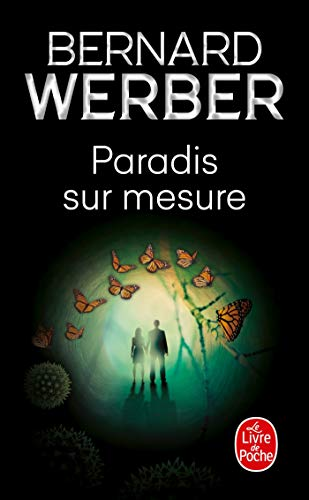9782253129554: Paradis Sur Mesure (Ldp Litterature) (French Edition)