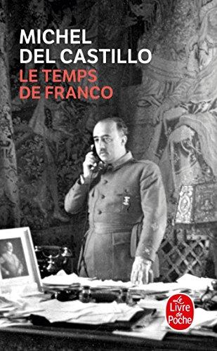 9782253129608: Le Temps de Franco