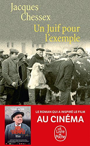 9782253129615: Un Juif Pour L'Exemple (Litterature & Documents) (French Edition)