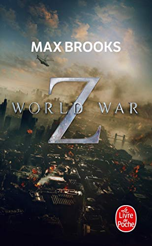 9782253129905: World War Z (Fantastique)