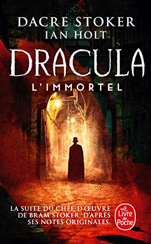 9782253129981: Dracula L'Immortel (Fantastique) (French Edition)