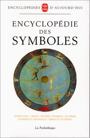 9782253130109: Encyclopedie Des Symboles