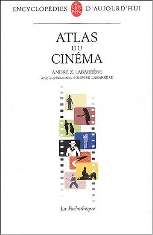 9782253130154: Atlas du Cinema