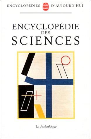 9782253130208: Encyclopédie des sciences