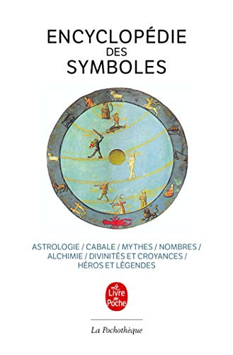 9782253130246: Encyclopedie Des Symboles (Ldp Encycloped.) (French Edition)