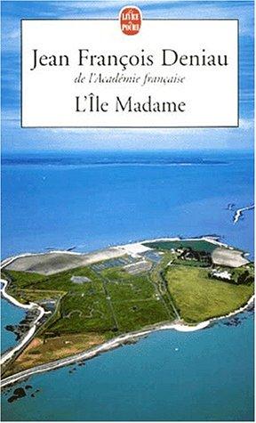 9782253130314: L'île Madame : Le cercle des douze mois