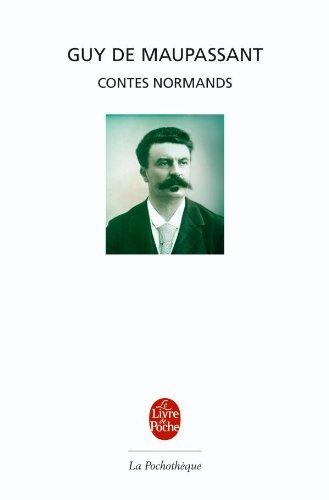 9782253131182: Contes normands