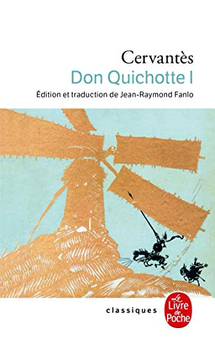 9782253131427: Don Quichotte ( Don Quichotte, Tome 1)