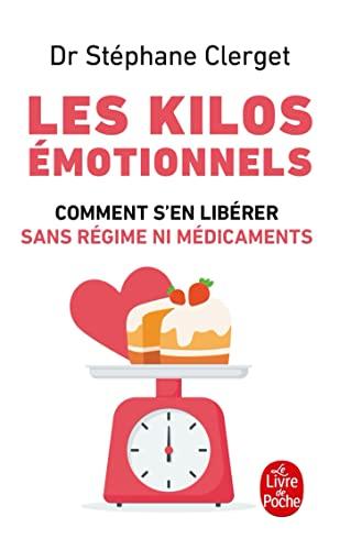 9782253131823: Les Kilos Emotionnels (Le Livre de Poche) (French Edition)