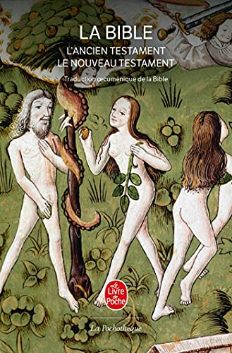 9782253132615: La Bible-FL (French Edition)