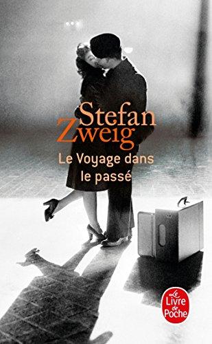9782253133148: Le voyage dans le passé (Le Livre de Poche) (French Edition)