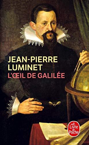 9782253133155: L'OEil de Galilée