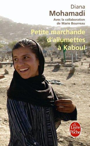 9782253133179: Petite marchande d'allumettes à Kaboul