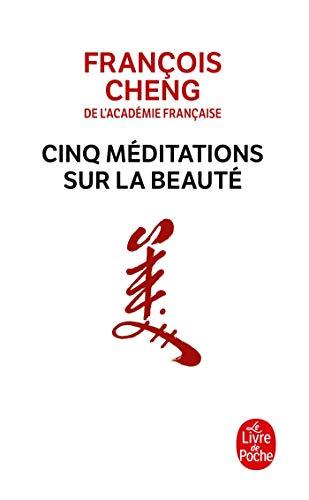 9782253133261: Cinq méditations sur la beauté (Littérature & Documents)