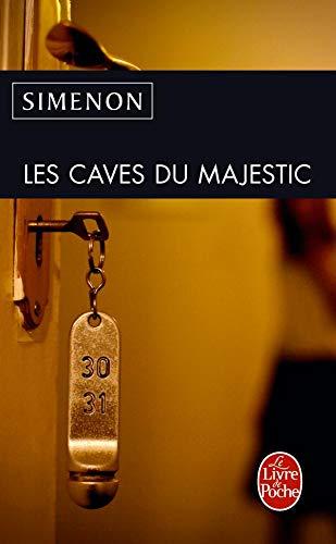 9782253133841: Les Caves du Majestic