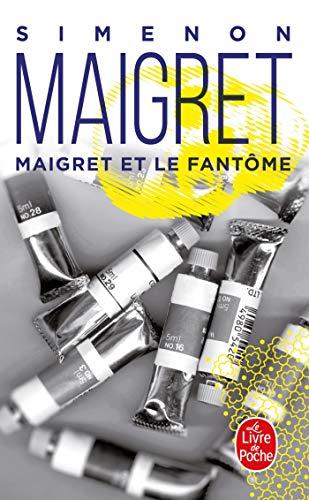 9782253133865: Maigret Et le Fantome (French Edition)