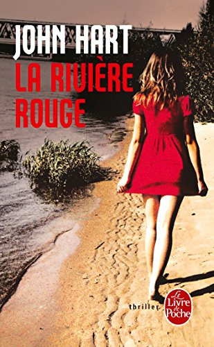9782253134008: La Riviere Rouge (French Edition)