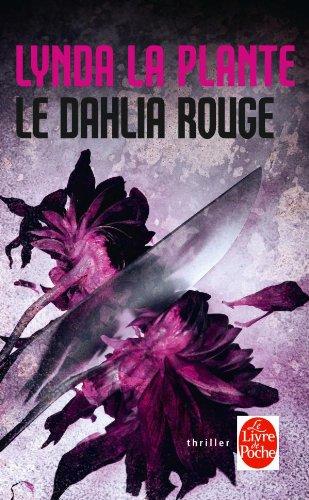 9782253134022: Le Dahlia rouge