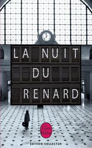 9782253134053: La Nuit Du Renard - Edition Collector (French Edition)