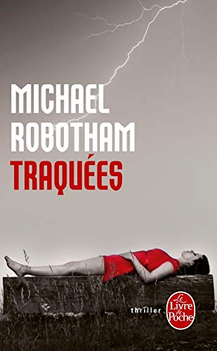 TRAQUÉES: ROBOTHAM MICHAEL