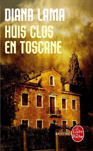 9782253134169: Huis-clos en Toscane (plp)