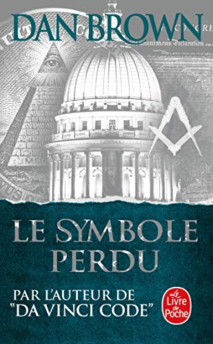 9782253134176: Le Symbole Perdu (Ldp Thrillers) (French Edition)