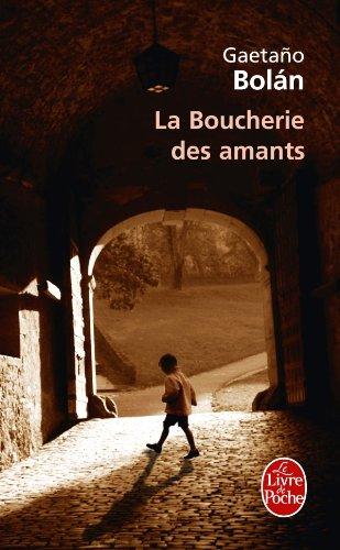 9782253134206: La Boucherie des amants (cc)