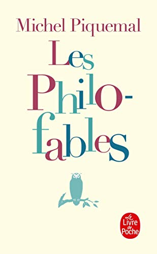 9782253134350: Les Philo-fables (Littérature & Documents)
