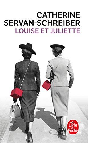 9782253134565: Louise et Juliette