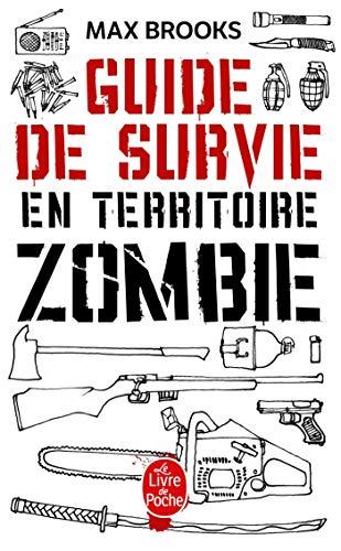 9782253134640: Guide de survie en territoire zombie
