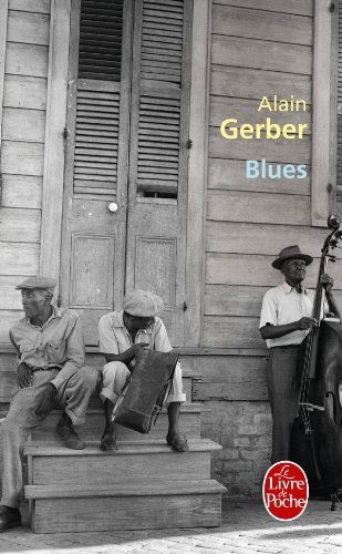 9782253134664: Blues (French Edition)
