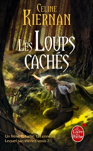 9782253134930: Les Moorehawke tome 2 : Les Loups cach�s
