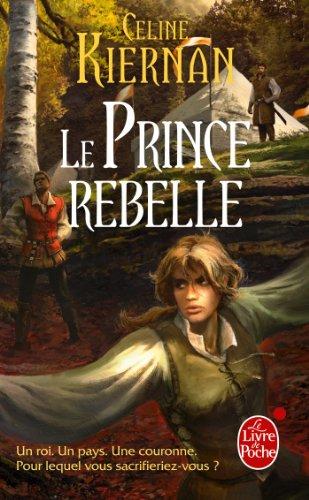 9782253134947: Les Moorehawke tome 3 : Le Prince rebelle