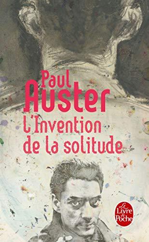 9782253135036: L'invention De La Solitude (Le Livre De Poche) (French Edition)
