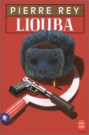 9782253135043: Liouba
