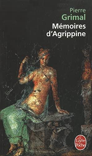 9782253135081: Mémoires d'Agrippine
