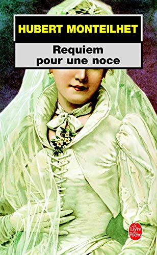 9782253136392: Requiem pour une noce