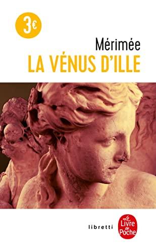 La Venus D Ille (Le Livre de Poche) - Merimee, Prosper; Merimee