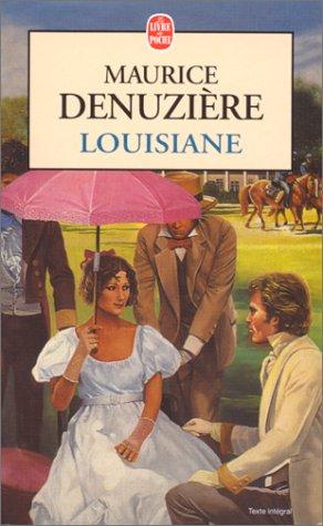 9782253136491: Louisiane