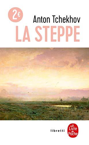 9782253136514: La Steppe