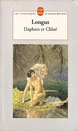 9782253136521: Daphnis et Chloé, ou, Les pastorales