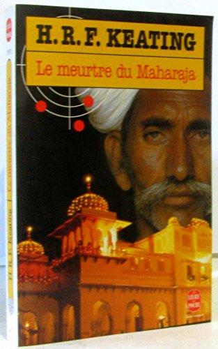 9782253136767: Le Meurtre du maharaja
