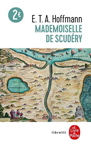 9782253136804: Mademoiselle de scudery