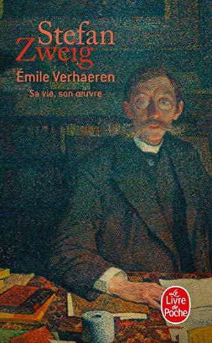 9782253137009: Emile Verhaeren (Ldp Litterature) (French Edition)
