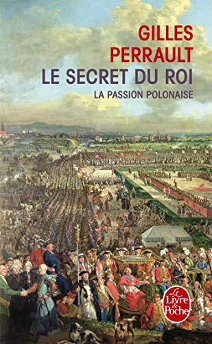 9782253137030: Le Secret du roi, tome 1