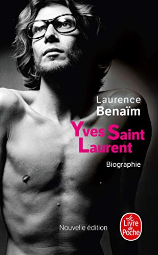 9782253137092: Yves Saint-Laurent (Litterature & Documents) (French Edition)